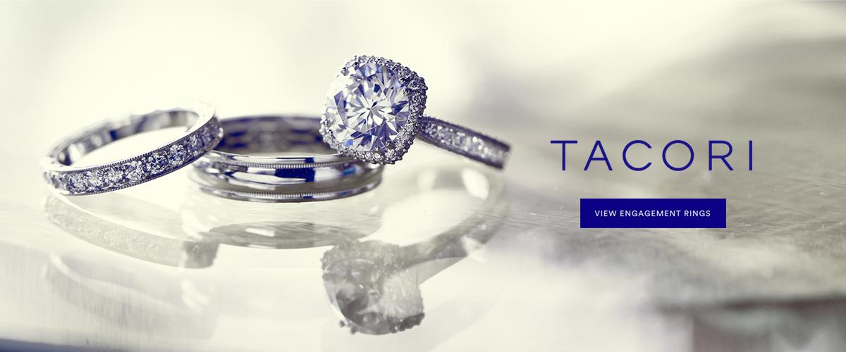 Tacori Engagement Rings - View All Tacori Engagement Rings