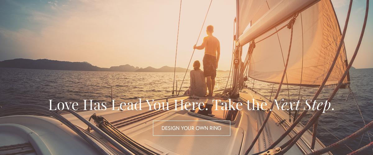 Take the next step - Take the next step