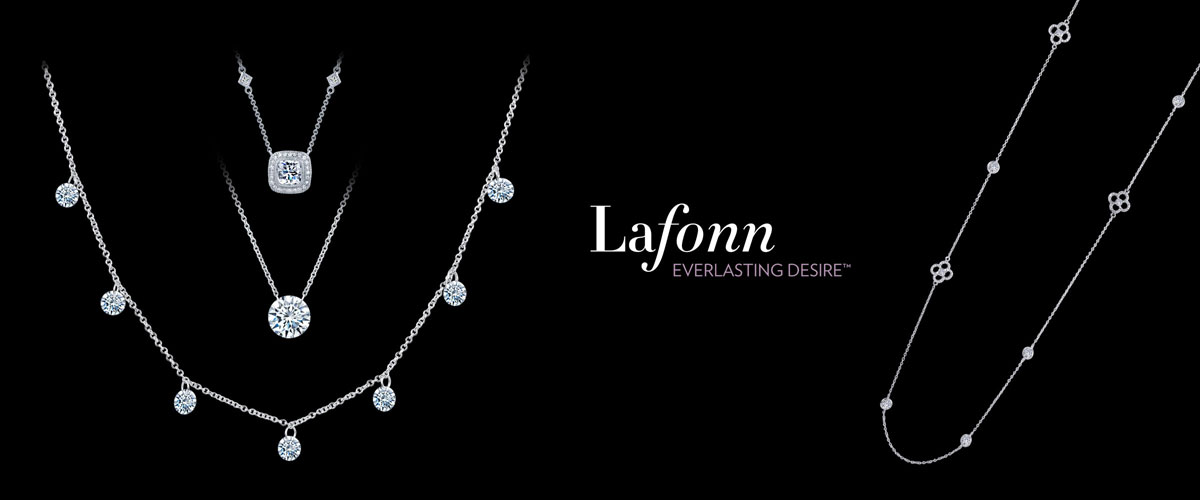 Lafonn Necklaces -