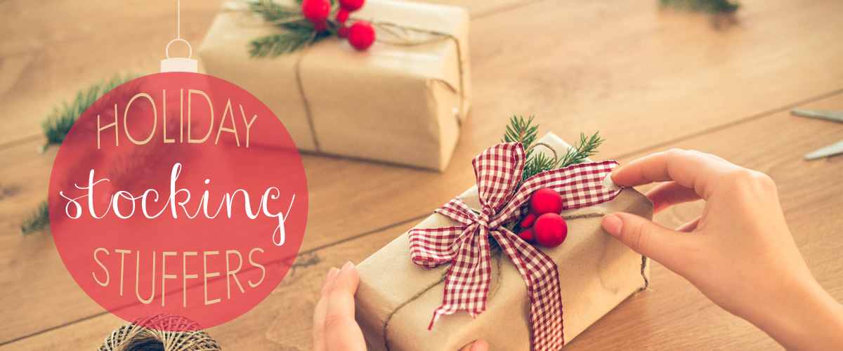 Christmas Specials - Holiday Stocking Stuffers