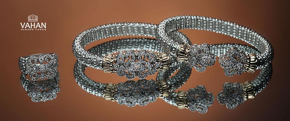 Vahan Jewelry - Homepage Banner - Vahan Jewelry - Homepage Banner
