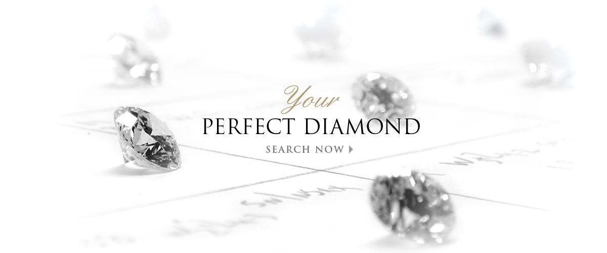 Diamond Search - Your Perfect Diamond