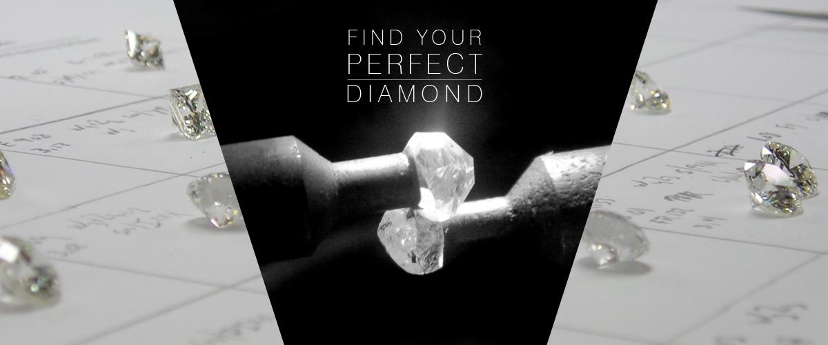 Diamond Search - Find your perfect diamond