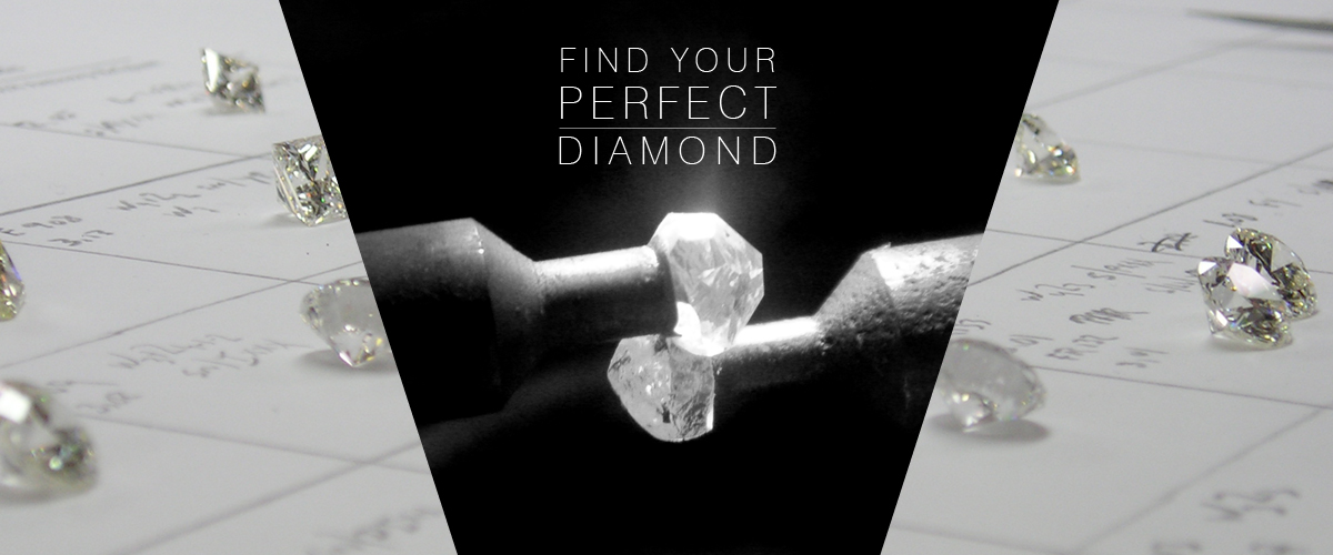 Diamond Search - Find your perfect diamond