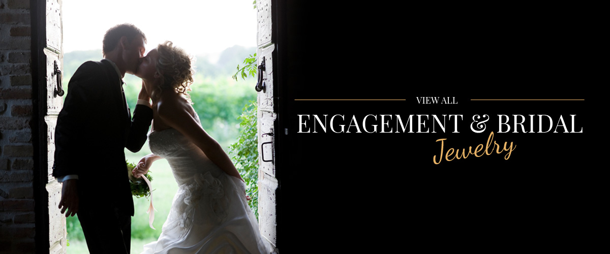 Bridal Jewelry - View All Engagement & Bridal Jewelry