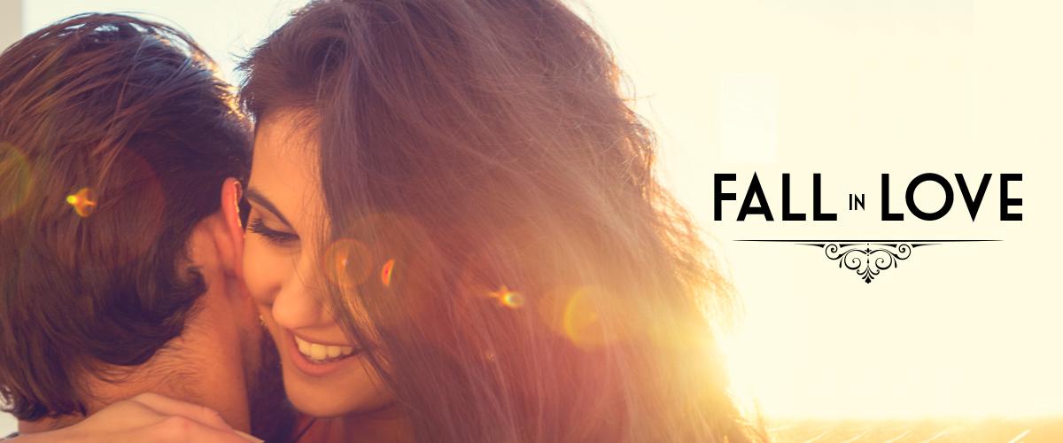 Fall in Love -
