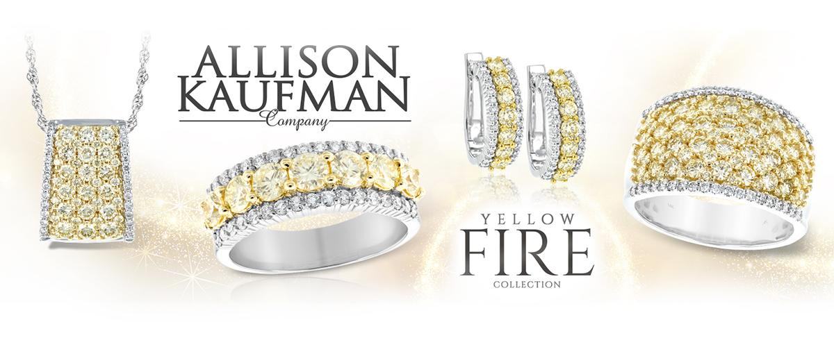 AllisonKaufman - YellowFire