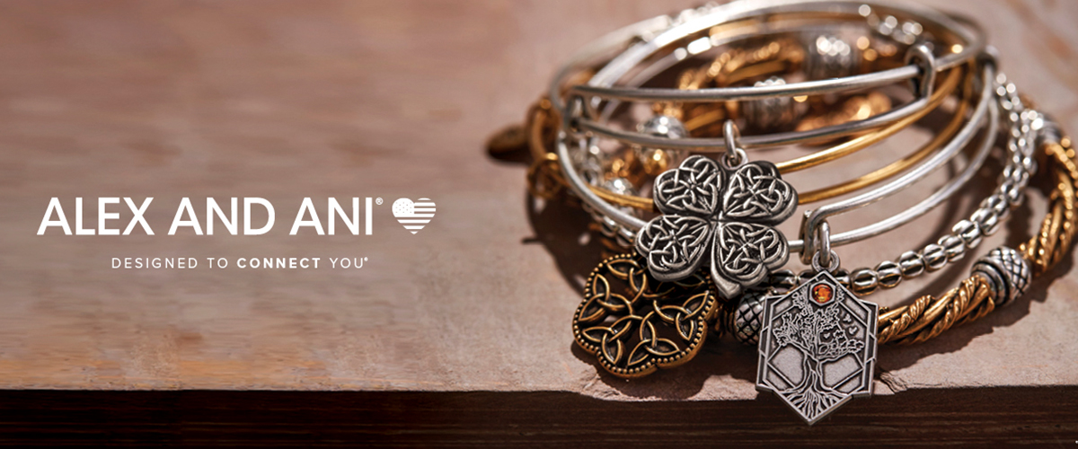 Alex and Ani Banner - Alex and Ani Banner