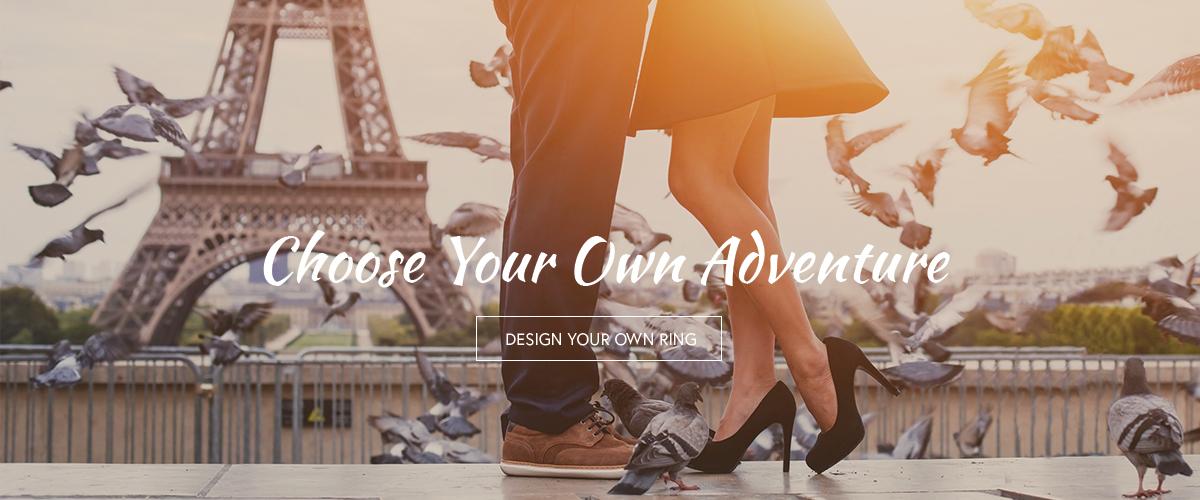 Choose Your Own Adventure  - Choose Your Own Adventure