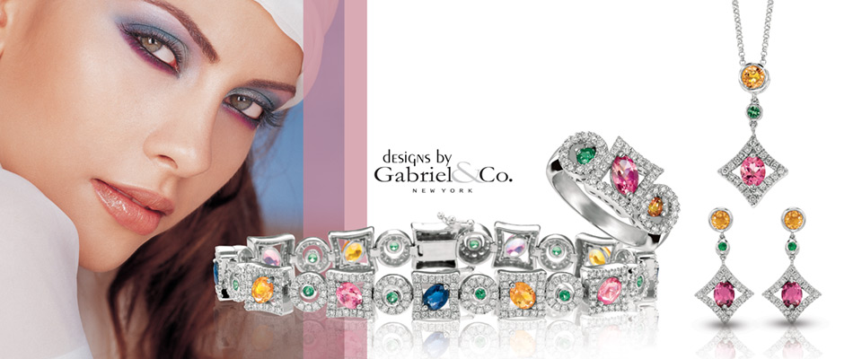 Gabriel & Co. - Gabriel & Co. Banner