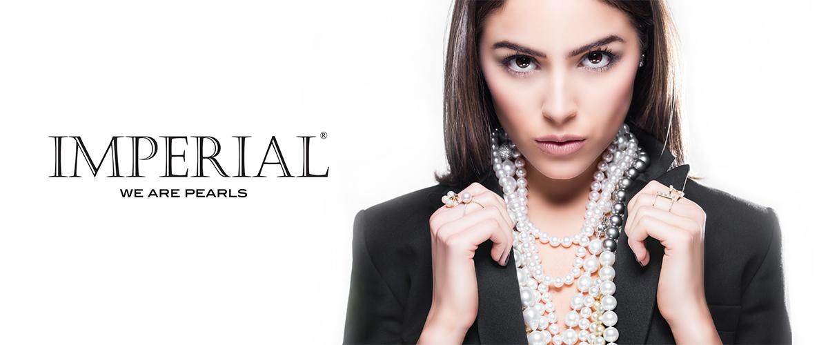 Imperial Pearl - Imperial Pearl