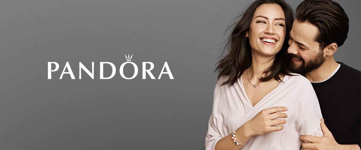 Pandora Banner - Pandora Banner