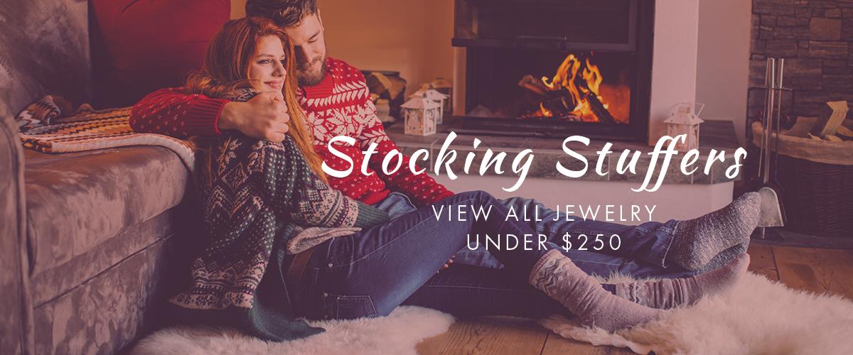 Stocking Stuffers - Stocking Stuffers