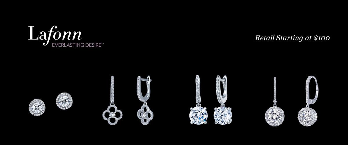 Lafonn Earrings -